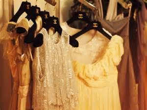ブランド物のドレスが充実している大阪のレンタルドレスのお店